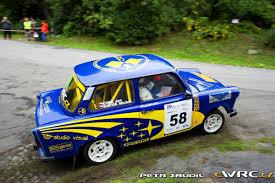 trabant trabant 601 all racing cars