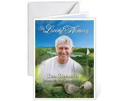 memorial card template funeral prayer card template cards
