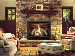 vented gas fireplace logs with remote fireplaces for sale in