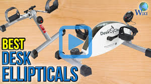 fit desk exercise bike top 10 desk ellipticals of 2017 video review