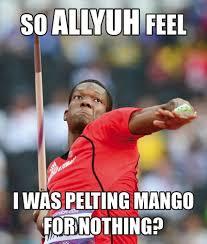 Say What You Meme - caribbean memes meme what you say and say what you meme