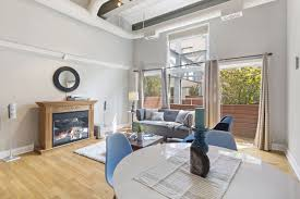 What Is Loft by Sunny Renovated Loft By Penn U0027s Landing Asks 245k Curbed Philly
