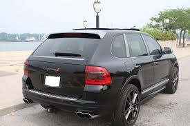 porsche cayenne black wheels upgrading 06 cayenne wheels paint rotors any ideas