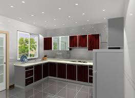 Kitchen 3d Design 3d Kitchen Cabinet Design Rapflava
