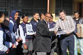 adopt a and bring matric success to underprivileged schools