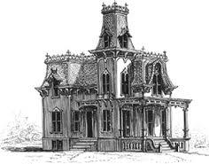 second empire house plans the second empire style by christine g h franck empire