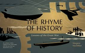 Words That Rhyme With Table The Rhyme Of History Lessons Of The Great War Brookings Institution