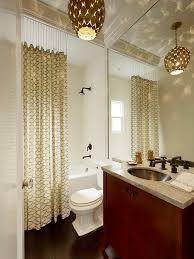 bathroom with shower curtains ideas enchanting designer shower curtains fabric decorating with