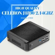 best deals mini pc j1800 dual core hdmi vga mini pc windows