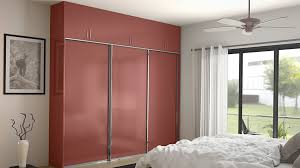 Cupboard Designs For Small Bedrooms Small Bedroom Decoration With Best Fan Ideas And Dark Pink Simple