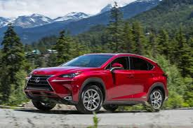 lexus crossover 2017 lexus nx 300h pricing for sale edmunds