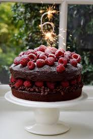 rachel phipps 6 blogging chocolate ganache raspberry