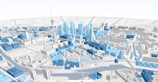 Google Maps Rotate Interactive 3d Maps With Osmbuildings