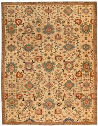 Persian Rugs Scottsdale Antique Sultanabad Persian Rugs 43452 Detail Large View By