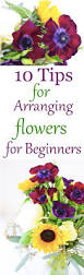 Flower Arranging For Beginners Tips For Arranging Flowers For A Beginner Luci U0027s Morsels