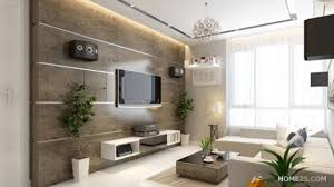 Living Room Interior Home Design Ideas - The living room interior design