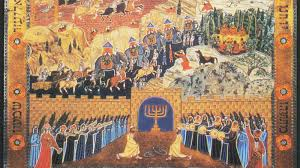 why the maccabees aren u0027t in the bible my jewish learning