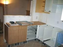 meubles cuisine ikea montage cuisine ikea metod design ilot de cuisine en bois lille