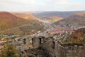 Ermstalklinik Bad Urach Wandern Hohenurachsteig 8km Bergwelten