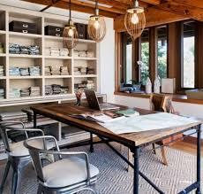 bureau type industriel bureau de style industriel 23 idées et conseils d aménagement