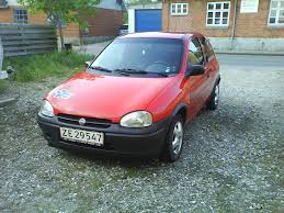 opel vectra 1994 opel corsa 1994 review amazing pictures and images u2013 look at the car