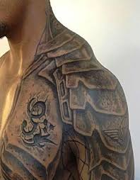 55 best shoulder tattoos designs and ideas for and