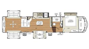 100 silverback 5th wheel floor plans 2004 forest river
