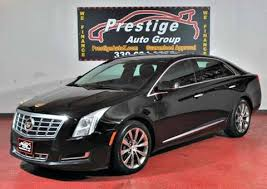 cadillac xts msrp cadillac xts for sale in ohio carsforsale com