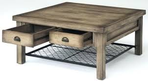 Rustic Metal Coffee Table Rustic X Coffee Table Capsuling Me
