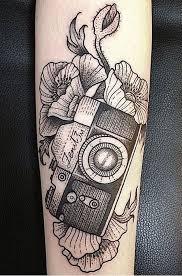 female back tattoo designs best 10 camera tattoos ideas on pinterest small simple tattoos