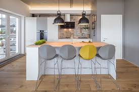 gray and yellow kitchen ideas 3 gorgeous open spaces ideas hello pretty home