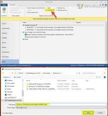 how to slipstream windows 10 create up to date windows 10 iso