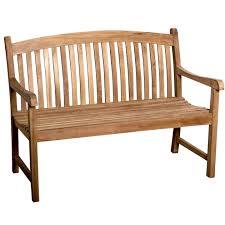Heavy Duty Garden Bench Chairs Teak Patio Furniture Teak Outdoor Furniture