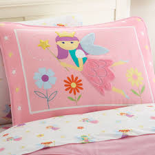 Sofia The First Toddler Bedding Pink Fairy Princess Toddler Bedding 4pc Bed In A Bag Set Cotton