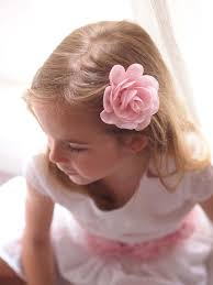 flower girl hair accessories 11 best flower girl ideas images on bridal accessories