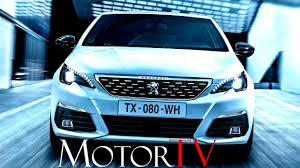 new peugeot automatic cars technology new 2018 peugeot 308 gt l aisin eat8 automatic