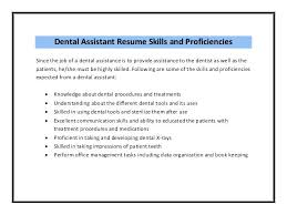 resume exles for dental assistant this is dental assisting resume dental assistant resume sle