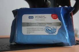 review pond u0027s sheet make up remover in bahasa indonesia