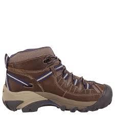 s hiking boots near me keen womens targhee ii mid waterproof hiking boots adventure