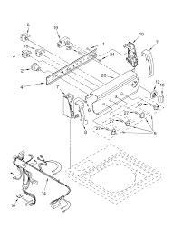 kenmore dishwasher manual 665 kenmore dishwasher 665 parts diagram periodic tables