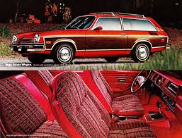 1976 chevy vega 1976 chevrolet vega estate wagon print pinterest chevrolet