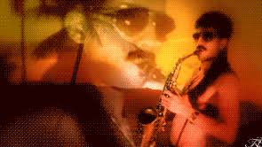 Sexy Sax Man Meme - sexy sax man saxophone gif find share on giphy