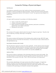 word lab report template 6 lab report template word resumes word