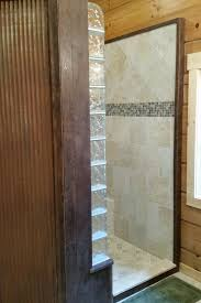 rustic contemporary bathroomscontemporary bathrooms with glass showers