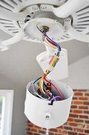 How To Install A Ceiling Fan Light Kit How To Connect Ceiling Fan Light Kit Theteenline Org