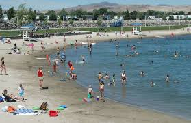 Nevada beaches images Free water play parks and beaches reno area jpg
