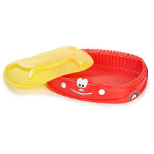 Sandboxes With Canopy And Cover by Little Tikes Cozy Coupe Sandbox Walmart Com