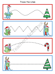 preschool printables christmas dinosaur printable kindergarten