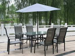 Patio Umbrella Table And Chairs by Exterior Interesting Smith And Hawken Patio Furniture For