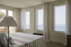 rideaux de cuisine campagne rideaux comment habiller une porte fenêtre